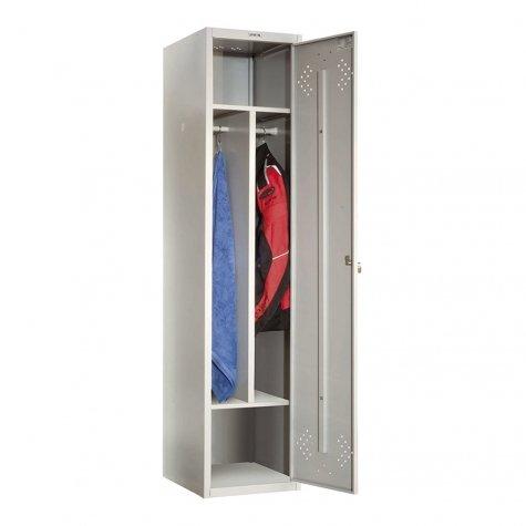 Шкаф для раздевалок Промет LS (LE) -11-40D