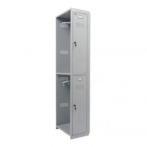 Шкаф для раздевалок модульный Практик ML-02-30