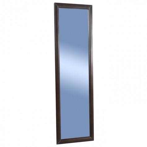 Зеркало Селена, цвет рамы - венге