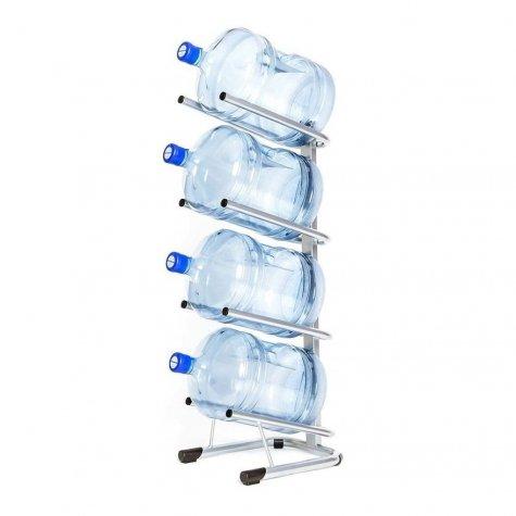 Стеллаж для воды HotFrost