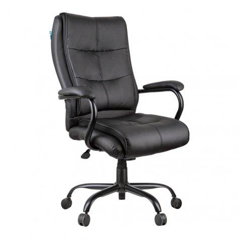 Кресло руководителя Extra Strong, цвет черный