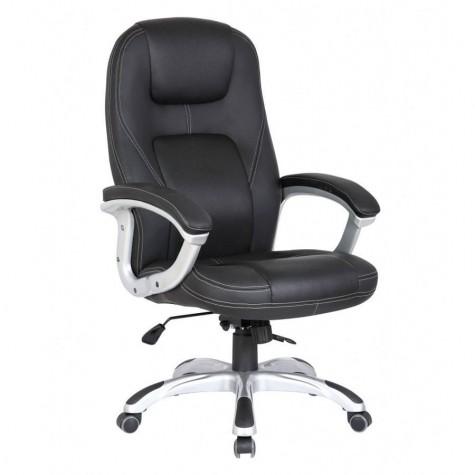 Кресло Профи 1804, цвет черный