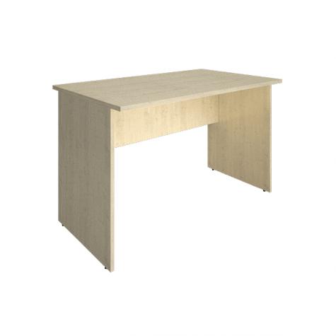 Модуль стола для совещаний, цвет клен