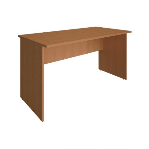 Модуль стола для совещаний, цвет груша ароза