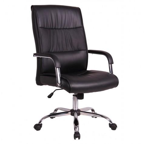 Кресло Профи 1805, цвет черный