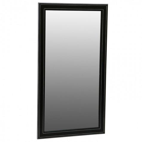 Зеркало В 61Н, цвет рамы - венге, серебро