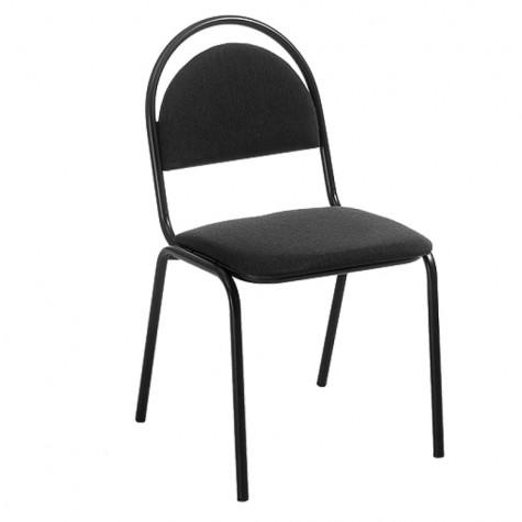 Стул Профи 1811, цвет черный