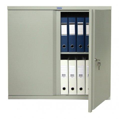 Шкаф архивный Практик М-08