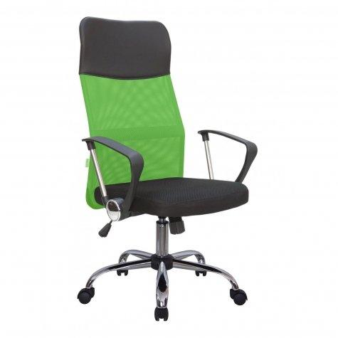 Кресло Венто 6001, цвет зеленый