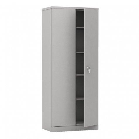 Шкаф металлический офисный Надежда ШМС-4