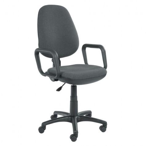 Кресло Профи 1809-Т, цвет серый