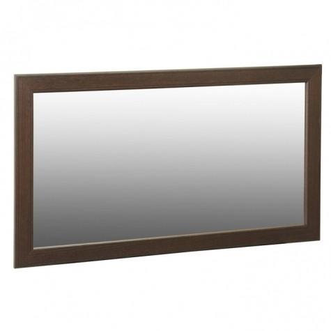 Зеркало В 61Н, цвет рамы - темно-коричневый, патина