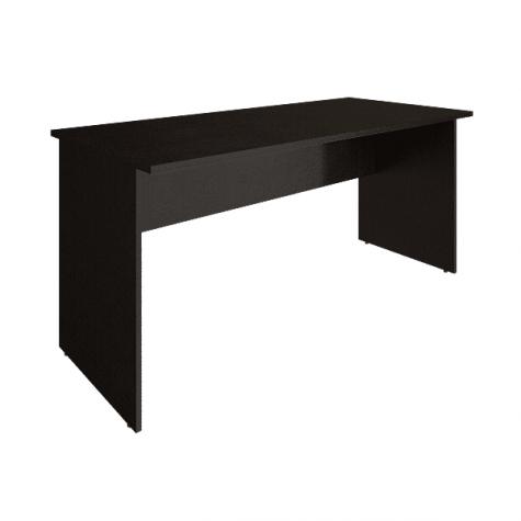 Модуль стола для совещаний, цвет венге