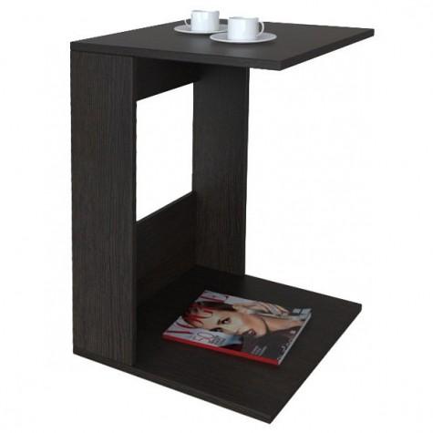 Журнальный стол Шарм 8002, цвет венге