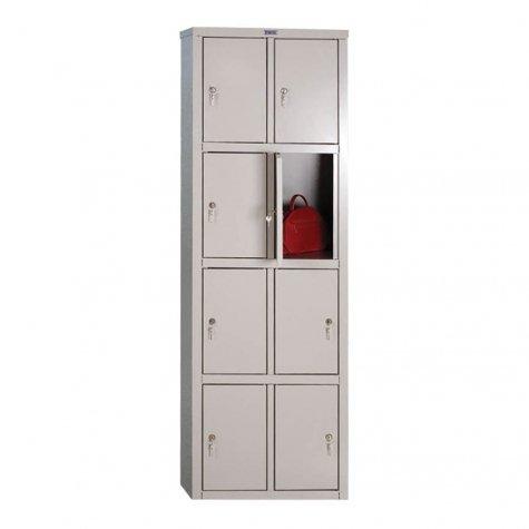 Шкаф для раздевалок Практик LS (LE) -24