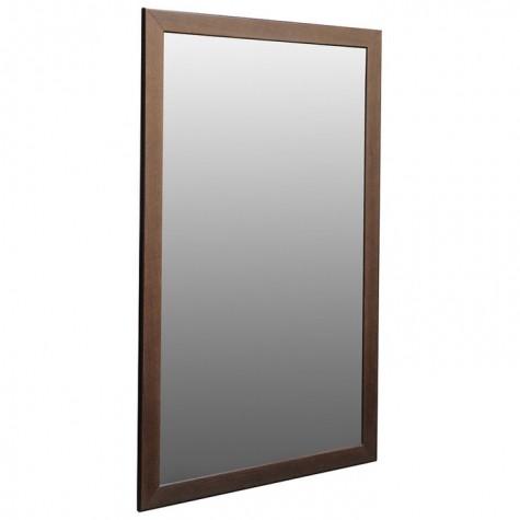 Зеркало Лючия 2401, цвет рамы - темно-коричневый