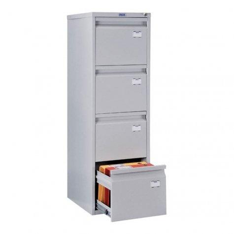 Шкаф картотечный Практик А-44