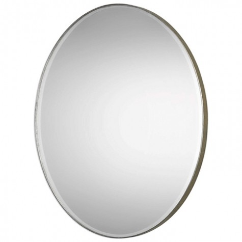 Зеркало Сельетта 3, без рамы