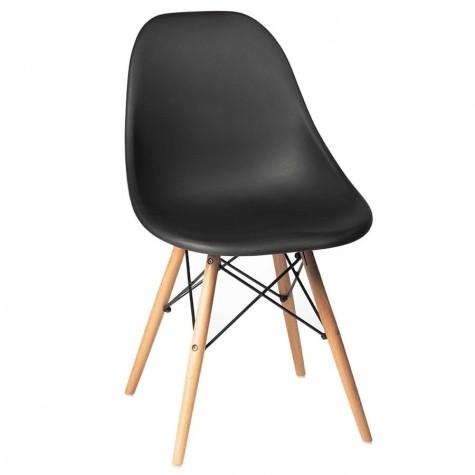 Кресло для кухни Макси-2, цвет черный