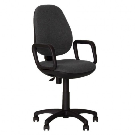 Кресло Профи 1809-Т, цвет черный
