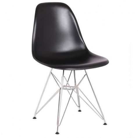 Кресло для кухни Макси-1, цвет черный