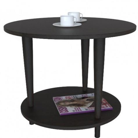Журнальный стол Шарм 8005, цвет венге