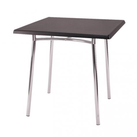 Стол обеденный Эстет-2, цвет венге