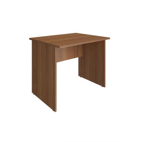 Модуль стола для совещаний, цвет орех